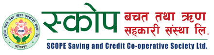 Scope Saving & Credit Co-operative Society Ltd.